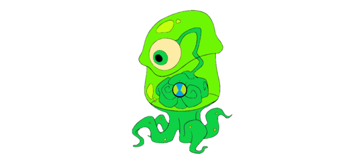 Brain Squid