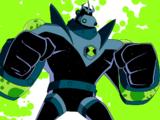 Atomic-X (Earth-68)