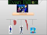 Evan Billion-Will 10: A Family Divided