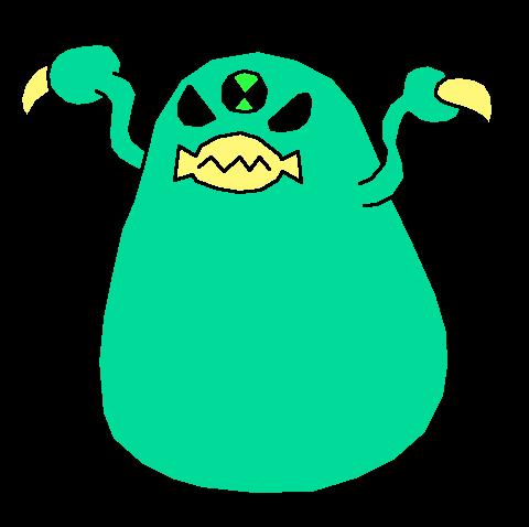 Blorb (Pikaian Strange)