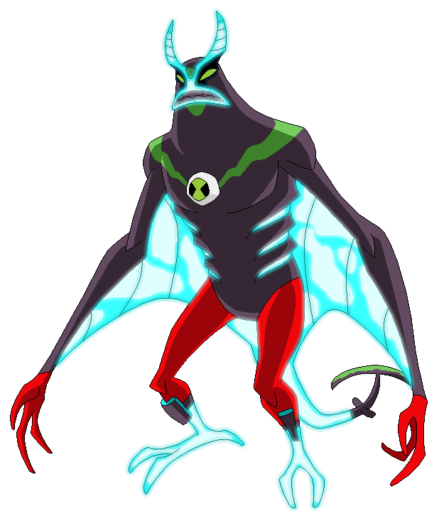 Omni-Enhanced Jetray (Alan)