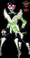 Evolvyrn/List of Evolvyrns