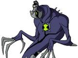 Ultimate Ghostfreak (Ben 10: Star Command Files)