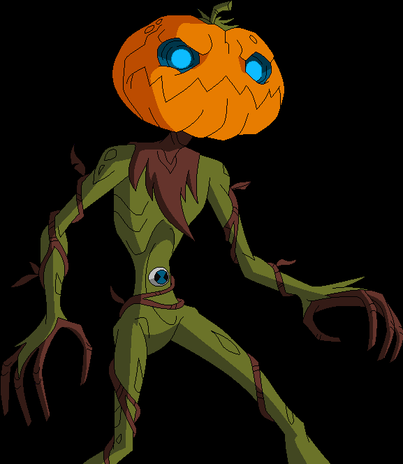 Jack-O-Flame (Earth-73)/Timeline 1