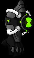 Legacy Omnitrix