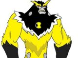 Shocksquatch (Thunder Ben-OH)