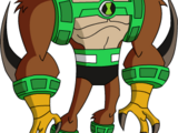 Killer Raptor (AL 12)