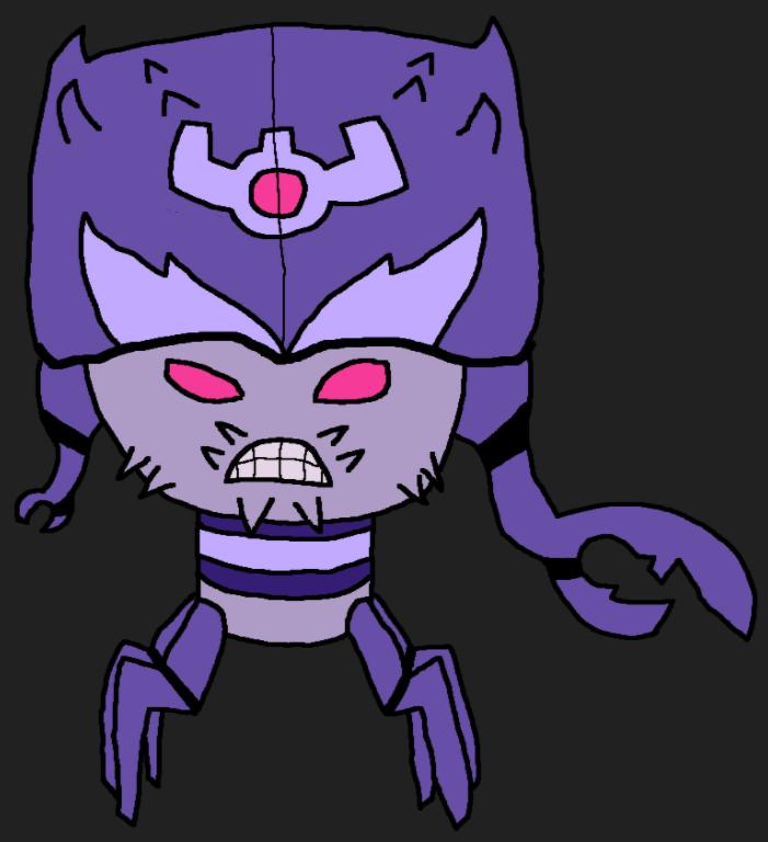 Dr. Psychobos (Universe-7781)