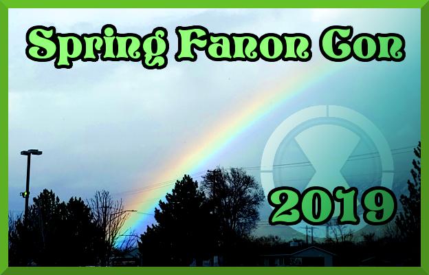 Aaronbill3/Spring Fanon Con 2019 ~ Main Blog