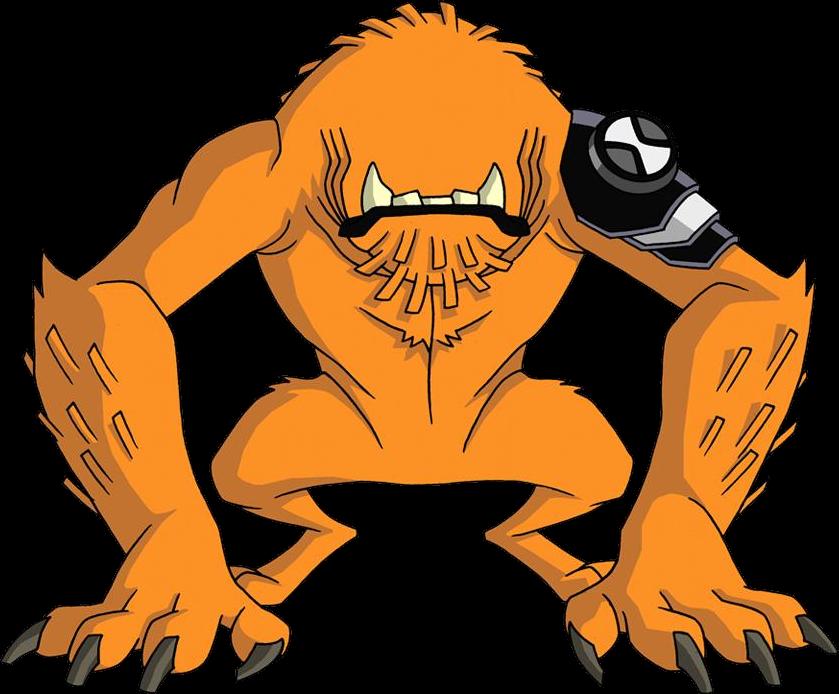 Feral Beast (AL 12)