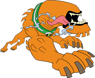 Wildmutt (Ben 10: Omniversal Force)