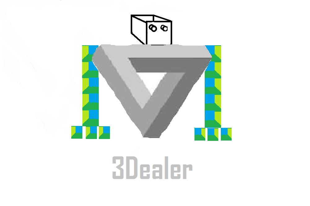 3Dealer