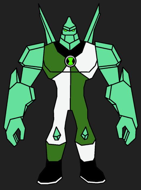 Diamondhead (Universe-7781)
