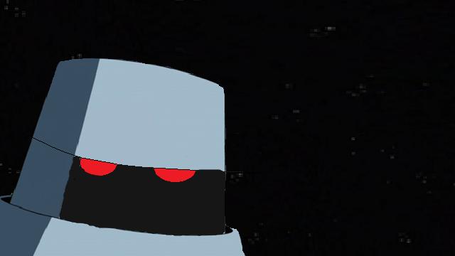 The Robo-Bros