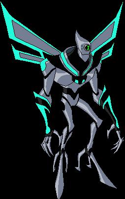 Nanomech (Earth-90)