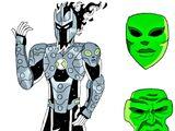 Alien X (Ben 10K-OH)