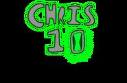 TheChris10Logo
