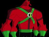 Four Arms (TNO)