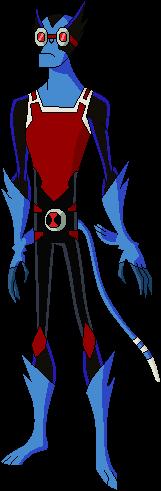 Fastcat (Earth-210)