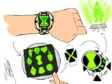 The Omnitrix (Ominihero)