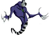 Ultimate Ghostfreak (Ken 10: A new future)