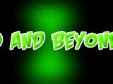10 and Beyond