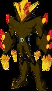 Swampfire MWR