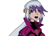 Charmcaster (Earth-90)