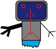 Superbot 4.0