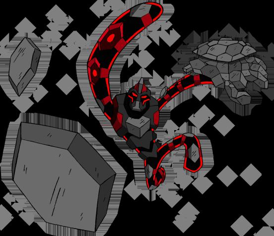 Builder (Omnitrix Unleashed)