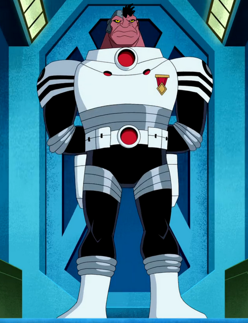 Magister Hulka (Earth-50)/Timeline 1