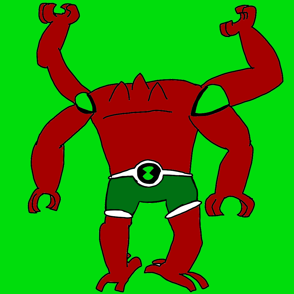 Omnitrix Alien Playlist