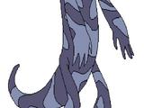ChamAlien (Earth-68)