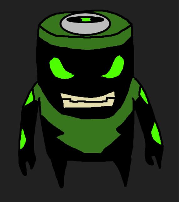 Buzzshock (Universe-7781)
