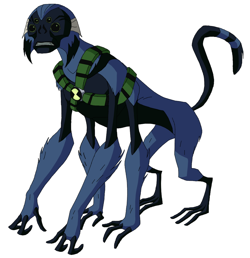 Spidermonkey (Earth-50)/Timeline 1