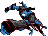A-pax (Omnitrix Unleashed)