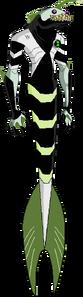 BBDB Ripjaws Tail