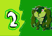 Brandon 10 - Orginal Series Title - Rowarasaur