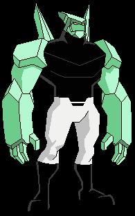 Diamondhead (Earth-90)