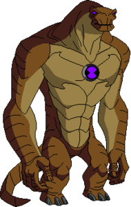 BBO Negative Humungousaur