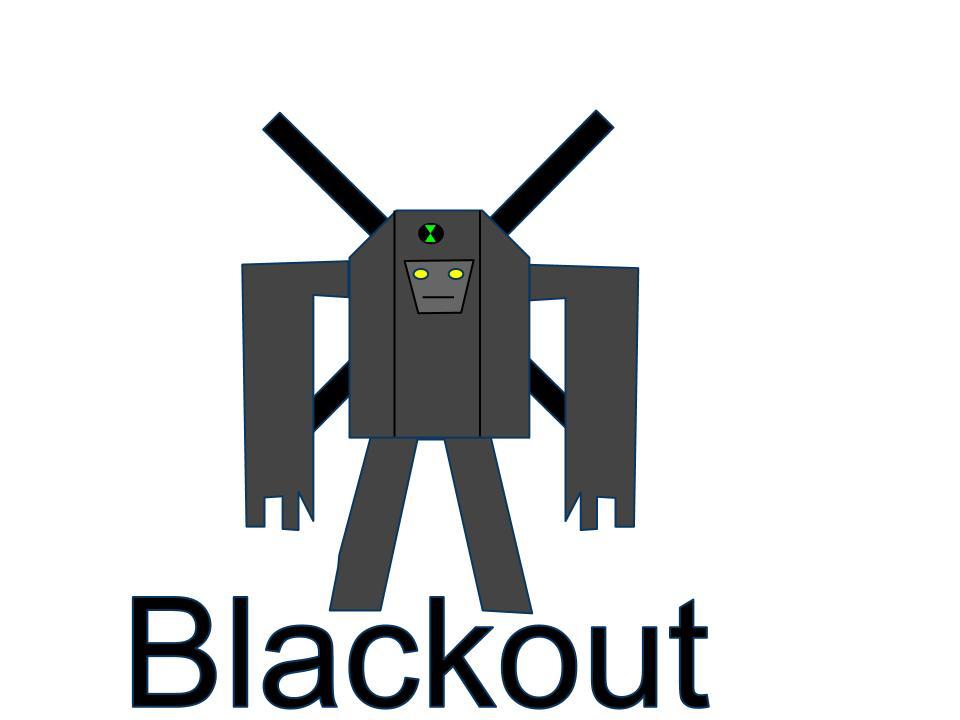 Blackout (S10)