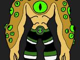 Omnimatrix Aliens/2