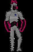 Meta-force Nighthowler