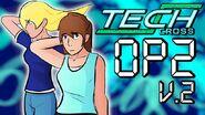 Tech Cross OP2 (V2)