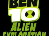 Ben 10: Alien Exploration