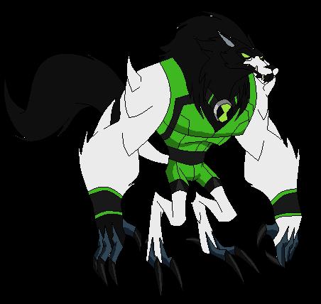 Blitzwolfer (TNO)