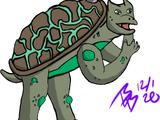 Shellhead (Earth-90)