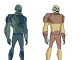 FX Robots