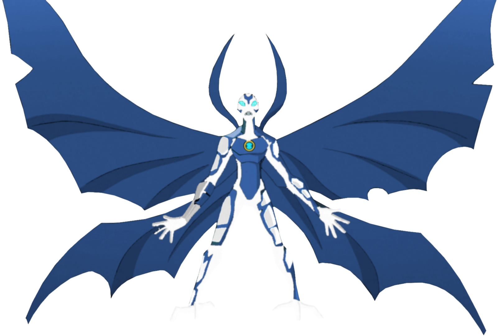 Moth Man (Earth-32)/Dimension 23