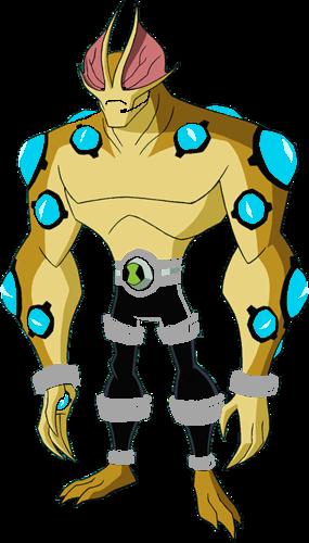 Eye Guy (Evfnye 10)